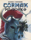 Cover for Cormak (Interpresse, 1982 series) #2 - Den frosne ø