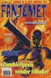 Cover for Fantomet (Hjemmet / Egmont, 1998 series) #15/1998