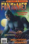 Cover for Fantomet (Hjemmet / Egmont, 1998 series) #5/1998