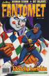 Cover for Fantomet (Hjemmet / Egmont, 1998 series) #13/1998