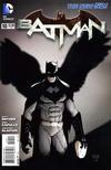 Cover Thumbnail for Batman (2011 series) #10