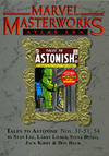 Cover Thumbnail for Marvel Masterworks: Atlas Era Tales to Astonish (2006 series) #4 (174) [Limited Variant Edition]