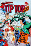 Cover for Superman Presents Tip Top Comic Monthly (K. G. Murray, 1965 series) #19