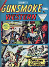 Cover for Gunsmoke Western (L. Miller & Son, 1955 series) #14