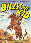 Cover for Billy the Kid Adventure Magazine (World Distributors, 1953 series) #20
