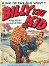 Cover for Billy the Kid Adventure Magazine (World Distributors, 1953 series) #17
