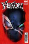 Cover for Venom (Marvel, 2011 series) #17 [Kev Walker Variant Cover]