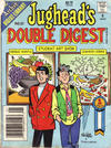 Cover for Jughead's Double Digest (Archie, 1989 series) #21 [Newsstand]