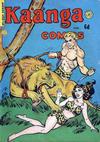 Cover for Kaänga Comics (H. John Edwards, 1950 ? series) #26