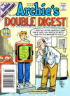 Cover for Archie's Double Digest Magazine (Archie, 1984 series) #133 [Newsstand]