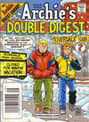 Cover Thumbnail for Archie's Double Digest Magazine (1984 series) #149 [Newsstand]