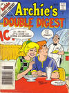 Cover for Archie's Double Digest Magazine (Archie, 1984 series) #88 [Newsstand]