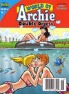 Cover for World of Archie Double Digest (Archie, 2010 series) #18 [Newsstand]