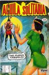 Cover for Aguila Solitaria (Editora Cinco, 1976 ? series) #595
