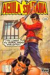 Cover for Aguila Solitaria (Editora Cinco, 1976 ? series) #590
