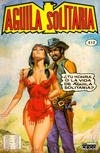 Cover for Aguila Solitaria (Editora Cinco, 1976 ? series) #612