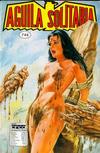 Cover for Aguila Solitaria (Editora Cinco, 1976 ? series) #746