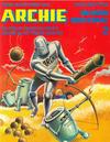 Cover for Archie de Man van Staal (Oberon, 1980 series) #2 - De strijd tegen de Kruls/Archie in het wilde westen