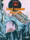 Cover for Ravian (Oberon; Dargaud Benelux, 1980 series) #3 - Land zonder sterren