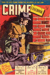 Cover for Crime Casebook (Horwitz, 1953 ? series) #8