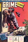 Cover for Crime Casebook (Horwitz, 1953 ? series) #7