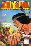 Cover for Aguila Solitaria (Editora Cinco, 1976 ? series) #724