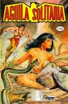 Cover for Aguila Solitaria (Editora Cinco, 1976 ? series) #748