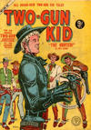 Cover for Two-Gun Kid (Horwitz, 1954 series) #15