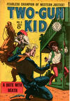 Cover for Two-Gun Kid (Horwitz, 1954 series) #3