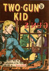 Cover for Two-Gun Kid (Horwitz, 1954 series) #11