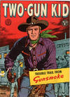 Cover for Two-Gun Kid (Horwitz, 1954 series) #25