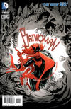 Cover for Batwoman (DC, 2011 series) #10