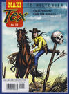 Cover for Maxi Tex (Hjemmet / Egmont, 2008 series) #23 - Skalpjegerne; Sør for Nogales