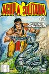 Cover for Aguila Solitaria (Editora Cinco, 1976 ? series) #611