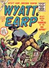 Cover for Wyatt Earp (L. Miller & Son, 1957 series) #5