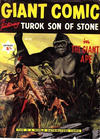 Cover for Giant Comic (World Distributors, 1956 series) #19