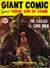 Cover for Giant Comic (World Distributors, 1956 series) #15
