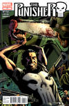 Cover for The Punisher (Marvel, 2011 series) #11