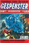 Cover for Gespenster Geschichten Sammelband (Bastei Verlag, 1974 series) #1159