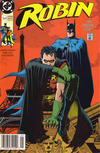 Cover Thumbnail for Robin (1991 series) #1 [Newsstand]