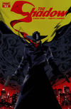 Cover for The Shadow (Dynamite Entertainment, 2012 series) #3 [Cover C]