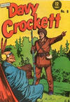 Cover for Fearless Davy Crockett (Yaffa / Page, 1965 ? series) #9