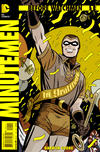 Cover Thumbnail for Before Watchmen: Minutemen (2012 series) #1