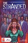 Cover for The Stranded (Virgin, 2008 series) #1