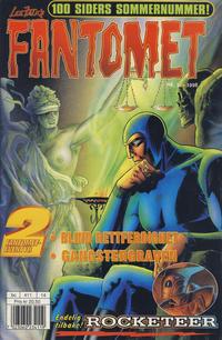 Cover Thumbnail for Fantomet (Hjemmet / Egmont, 1998 series) #14/1998