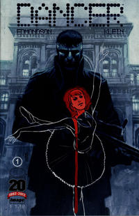 Cover Thumbnail for Dancer (Image, 2012 series) #1