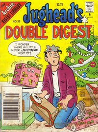 Cover Thumbnail for Jughead's Double Digest (Archie, 1989 series) #35