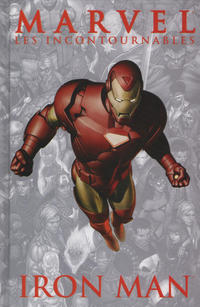 Cover Thumbnail for Marvel : Les Incontournables (Panini France, 2008 series) #2