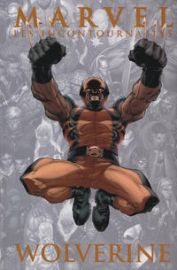 Cover Thumbnail for Marvel : Les Incontournables (Panini France, 2008 series) #3