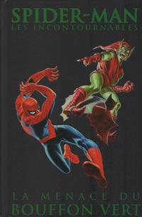 Cover Thumbnail for Spider-Man: Les Incontournables (Panini France, 2007 series) #4 - La Menace du Bouffon Vert